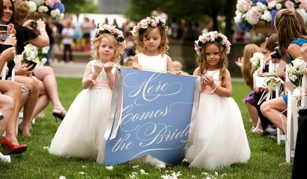 The Age of the Flower Girls You Should Know